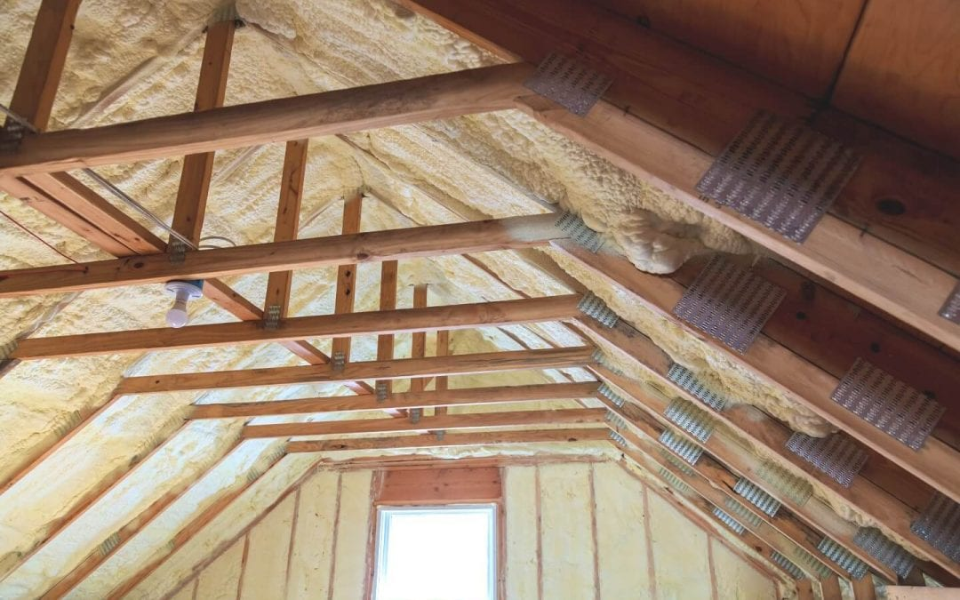 Attic Insulation – What You Need to Know
