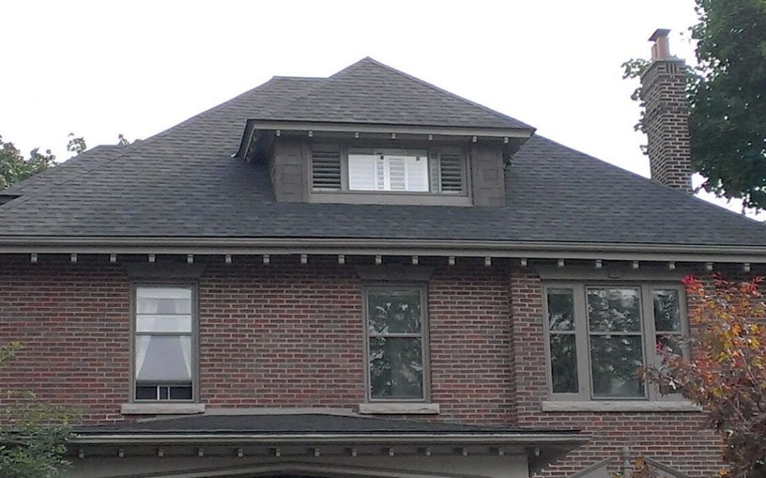 What You Need to Know about Roof Ventilation